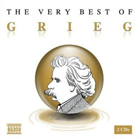 Grieg - The Very Best Of (CD)