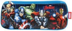 Marvel Avengers 33cm Neoprene with Piping Pencil Case
