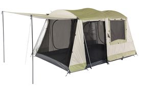 Oztrail - Sundowner 6 Person Dome Tent