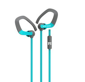 Body Glove Extreme Earclip Headphones - Teal