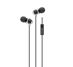 Body Glove Power In-Ear Headphone - Black