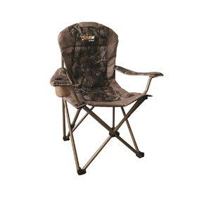 Afritrail - Nyala Luxury Arm Chair - Camo