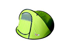 Afritrail - Ezy Pitch 2 Pop up Tent