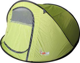 Afritrail - Ezy Pitch 3 Pop up Tent