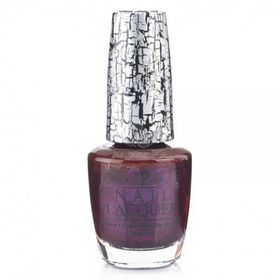 OPI Super Bass Shatter - 15ml