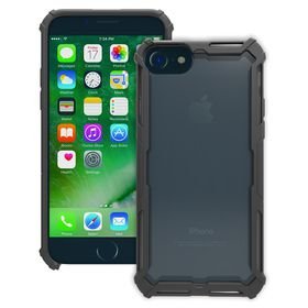 Trident Krios Dual Case for Apple iPhone 7 - Black