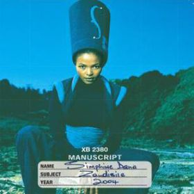 Simphiwe Dana - Zandisile (Digitally Remastered) (CD)