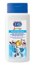 E45 Junior Moisturising Lotion - 200ml