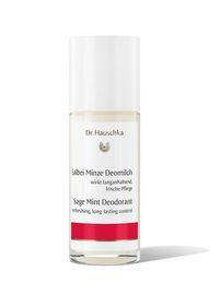 Dr. Hauschka Deodorant - Sage Mint - 50ml