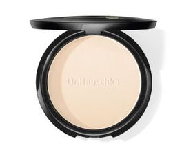 Dr. Hauschka Translucent Face Powder Compact Finale - 9g