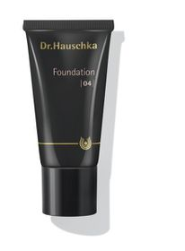 Dr. Hauschka The Perfect Foundation 04 Hazelnut - 30ml
