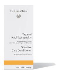 Dr. Hauschka Sensitive Care Conditioner - 10 x 1ml