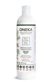 Oneka Cedar And Sage Invigorating Conditioner - 500ml