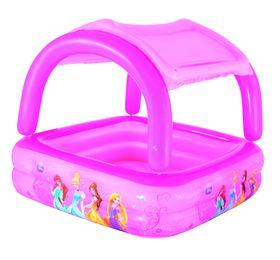 Bestway - Princess Shaded Pool - Pink