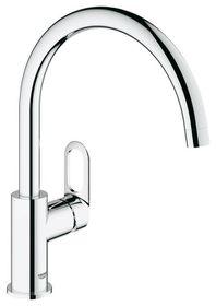 Grohe - Start Loop Single-Lever Sink Mixer