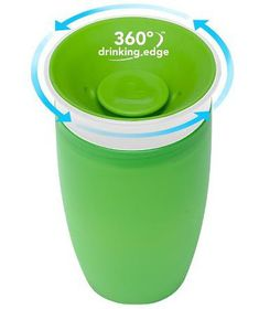Munchkin - Miracle 360 Sippy Cup