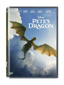 Pete's Dragon (Live) (DVD)