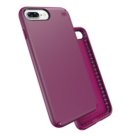 Speck Presidio case for iPhone 7 - Purple/Pink