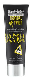 Shampooheads Professional Tropical Twist Moisturising Conditioner - 200ml