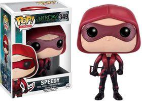 Arrow: Speedy POP! Vinyl