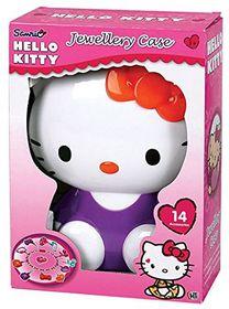 Hello Kitty Jewellery Case