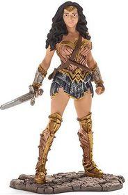 Schleich Wonder Woman (Batman vs Superman Series) Figure