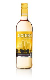 4th Street - Natural Sweet White - 750ml