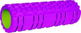 Medalist Hollow Foam Roller - Pink