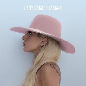 Lady Gaga - Joanne (Deluxe CD)