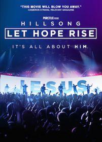 Hillsong - Let Hope Rise (DVD)