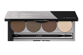 L.O.V Browttitude Eyebrow Contouring Palette 310
