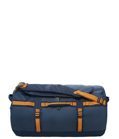 The Northface Base Camp Duffel Small- Urban navy