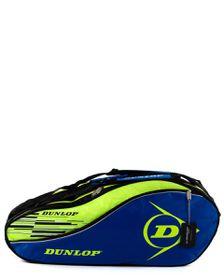 Dunlop Club 6 Racquet - Orange
