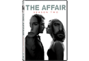 The Affair Season 2 (DVD)