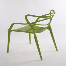 Patio Style - Replica Master Chair - Green