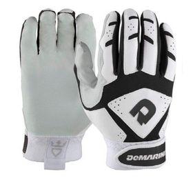 Demarini Uprising Batting Gloves (Size: L)