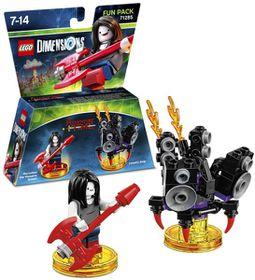 Lego Dimensions Fun Adventure Time