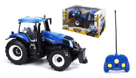 Maisto 1/16 R/C New Holland T8.320 Tractor