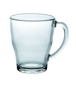 Duralex - Cosy Clear Mug - 350ml