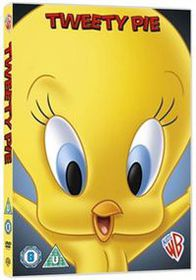 Tweety Pie (DVD)