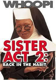 Sister Act 2 - Back in the Habit (DVD)