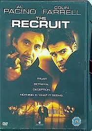 The Recruit (Widescreen) (DVD)