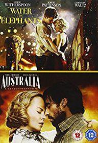 Water For Elephants / Australia (DVD)