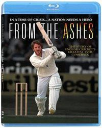 From The Ashes (Blu-ray)