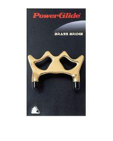 Powerglide Brass Bridge