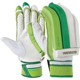 Kookaburra Kahuna 500 Batting Gloves (Size:Youth LH)