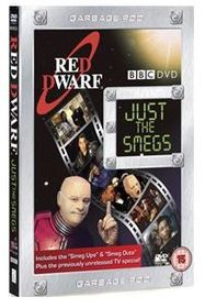 Red Dwarf-Just The Smegs - (Import DVD)