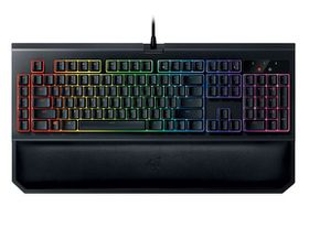 Razer BlackWidow Chroma Gaming Keyboard V2 - US Layout (PC)