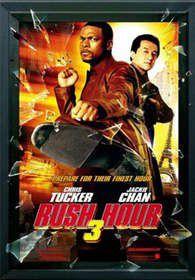 Rush Hour 3 (DVD)