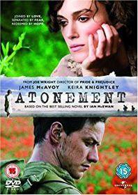 Atonement (DVD)